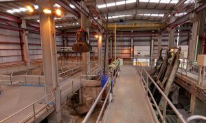 El Consorcio de Aguas invertirá 246,2 millones en obras de abastecimiento y saneamiento