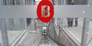 Bilbao adjudica las obras de ejecución del ascensor de Zabala