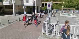 Eibar sustituirá la pasarela entre Barrena y la estación de tren de Azitain