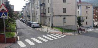 Ortuella adjudica las obras de reurbanización de la parte baja de Otxartaga
