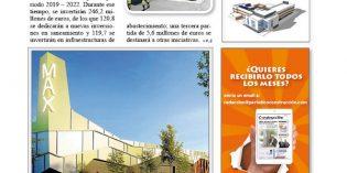 Periódico Construcción Mayo
