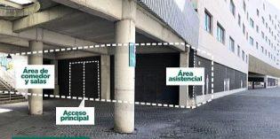 Vitoria adjudica las obras del Centro de Atención Diurna de la plaza del Renacimiento