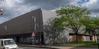 Bilbao acometerá mejoras en el polideportivo de Zorroza