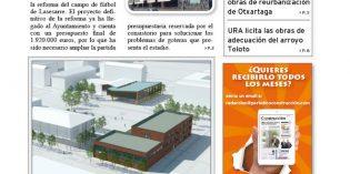 Periódico Construcción Junio
