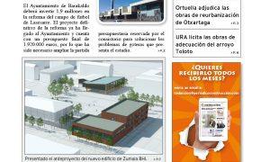 Ya ha salido el número de Junio del Periódico Construcción!!!