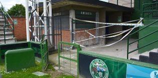 Sestao reformará los aseos del campo de fútbol de Las Llanas
