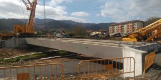 URA licita de nuevo las obras de defensa ante inundaciones del Puente del Charco