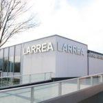 Amorebieta mejorará las instalaciones del polideportivo de Larrea