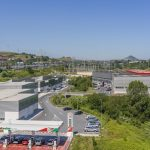 Sprilur inicia la construcción de 6 pabellones en Ballonti II-Ortuella