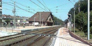 Adif adjudica las obras para ampliar las vías de estación de Lezo/Renteria