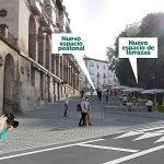 Vitoria adjudica obras del Centro Memorial de Víctimas del Terrorismo