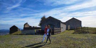 Santurtzi realizará mejoras en el entorno del monte Serantes