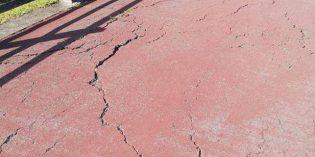 Ugao destinará 70.202 euros a pavimentar dos paseos peatonales