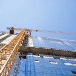 La construcción en Euskadi aumentó un 4,1% en el segundo trimestre de 2019