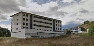 Adif licita una parcela urbana proindiviso de uso residencial en Ordizia