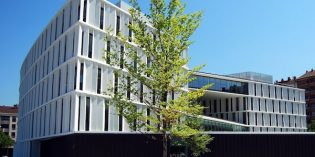 Vitoria invierte 30 millones en mejorar la climatización en edificios municipales