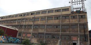 El proyecto Bilbao AS Fabrik estará listo para el inicio del curso 2020-2021