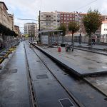 ETS licita la ampliación a Salburua del tranvía de Vitoria