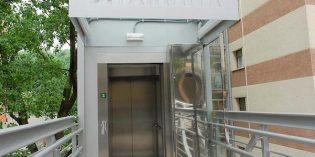 Donostia aprueba el proyecto de ejecución del ascensor entre Escolta Real y Paseo de Hériz