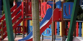 Barakaldo renovará el parque infantil de la calle Extremadura
