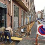 Barakaldo mejorará la red de abastecimiento de la calle Ferrerías