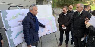 Gobierno vasco ultima la primera fase de regeneración del Peñascal