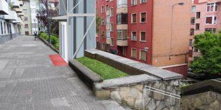 Bilbao instalará dos ascensores verticales en Uribarri