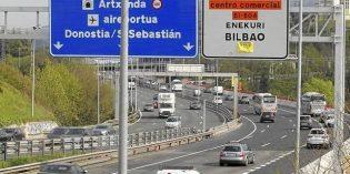 Bizkaia invertirá 160 millones de euros en obras de la red viaria