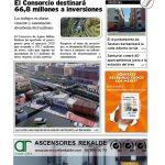 Ya ha salido el número de Noviembre del Periódico Construcción!!!