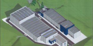 Autorizada la elaboración del proyecto y ejecución de obras de la EDAR de Basaurbe