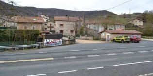 La Diputación Foral de Álava adjudica la urbanización de la travesía de Azáceta