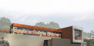 Adif acometerá la segunda fase de las obras de accesibilidad en la estación de Ordizia