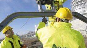 Adif adjudica las obras del levantamiento de las vías 6 y 7 para la entrega del terreno a Santurtzi