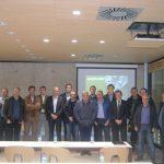 La producción de hormigón en Euskadi crece por tercer año consecutivo