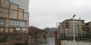 Muskiz acondicionará un aula en el colegio público Cantarrana