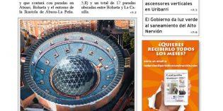 Ya ha salido el número de Diciembre del Periódico Construcción!!!