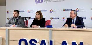 Euskadi contabilizó 30 muertos en accidente laboral en 2019