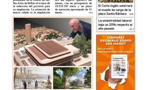 Ya ha salido el número de Enero del Periódico Construcción!!!