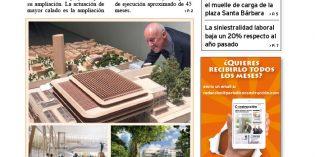 Periódico Construcción Enero