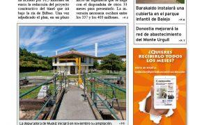 Ya ha salido el número de Febrero del Periódico Construcción!!!