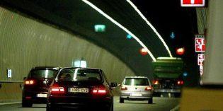La Diputación de Bizkaia mejorará los túneles de Malmasin