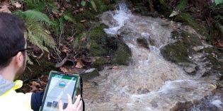 Tecnalia desarrolla una aplicación para prevenir inundaciones en carreteras