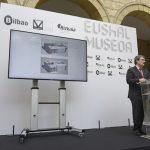 El Museo Vasco de Bilbao presenta su proyecto de renovación