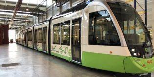 ETS licita el estudio informativo de las cocheras del tranvía en Zabalgana