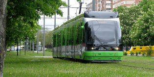 ETS adjudica las obras de ampliación del tranvía de Vitoria a Salburua