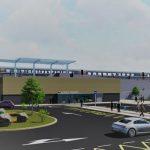 ETS licita la construcción de la estación de Ezkio-Itsaso de la Y vasca