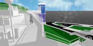Bilbao instalará cuatro ascensores en el barrio de Altamira