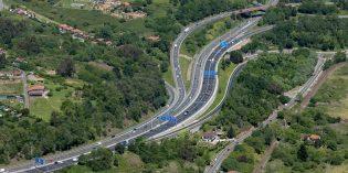 Bizkaia realizará nuevas obras para aliviar el tráfico en el entorno de Rontegi