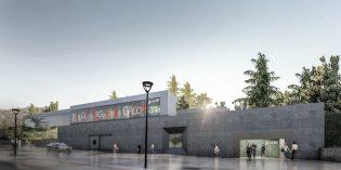 Adif licita las obras de la nueva estación de trenes de Legazpi