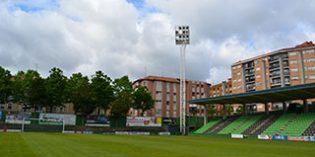 Imesapi modernizará la iluminación del Campo de Fútbol de Las Llanas